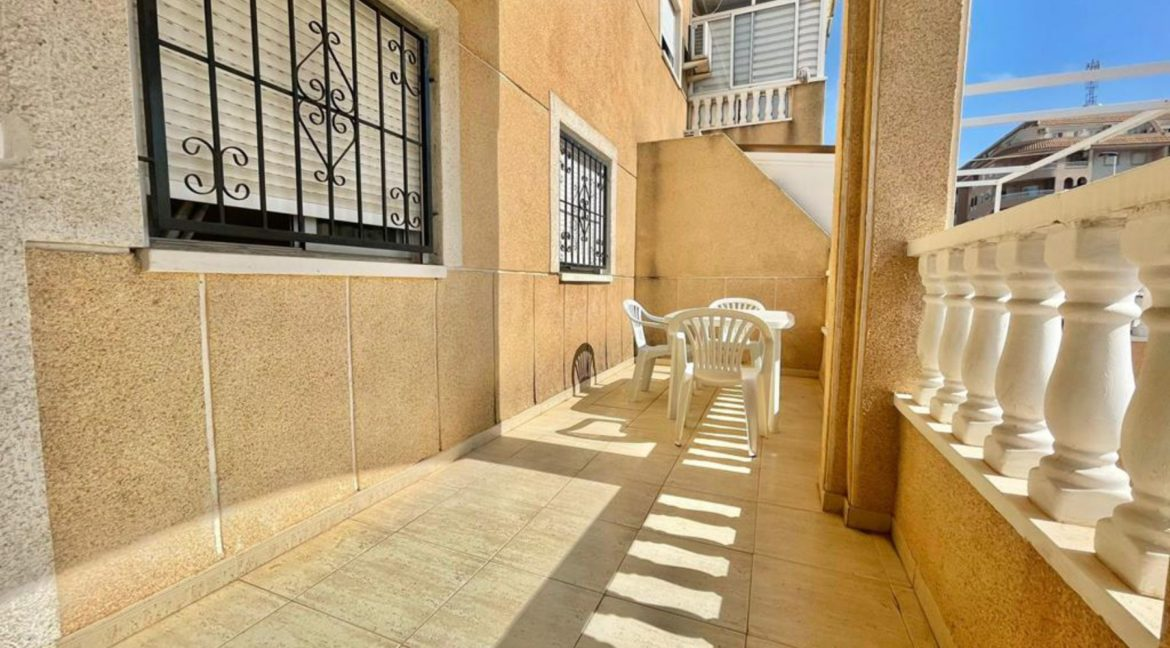 2 Bedrooms Ground Floor Bungalow with Swimming Pool - Torrevieja (19)