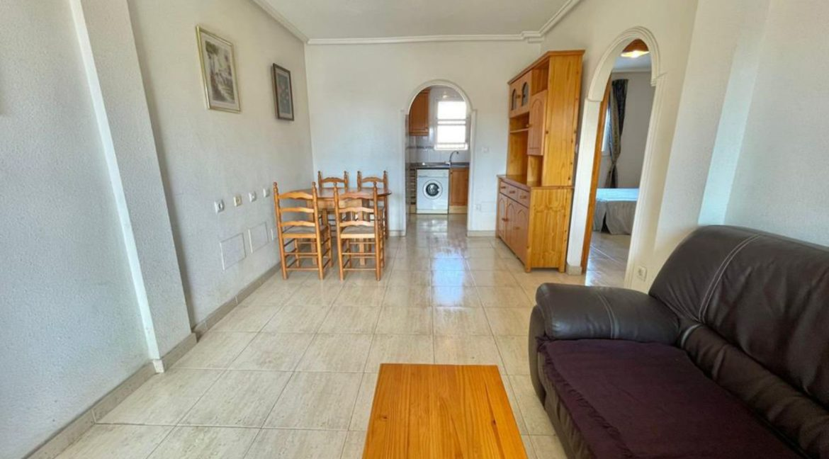2 Bedrooms Ground Floor Bungalow with Swimming Pool - Torrevieja (7)