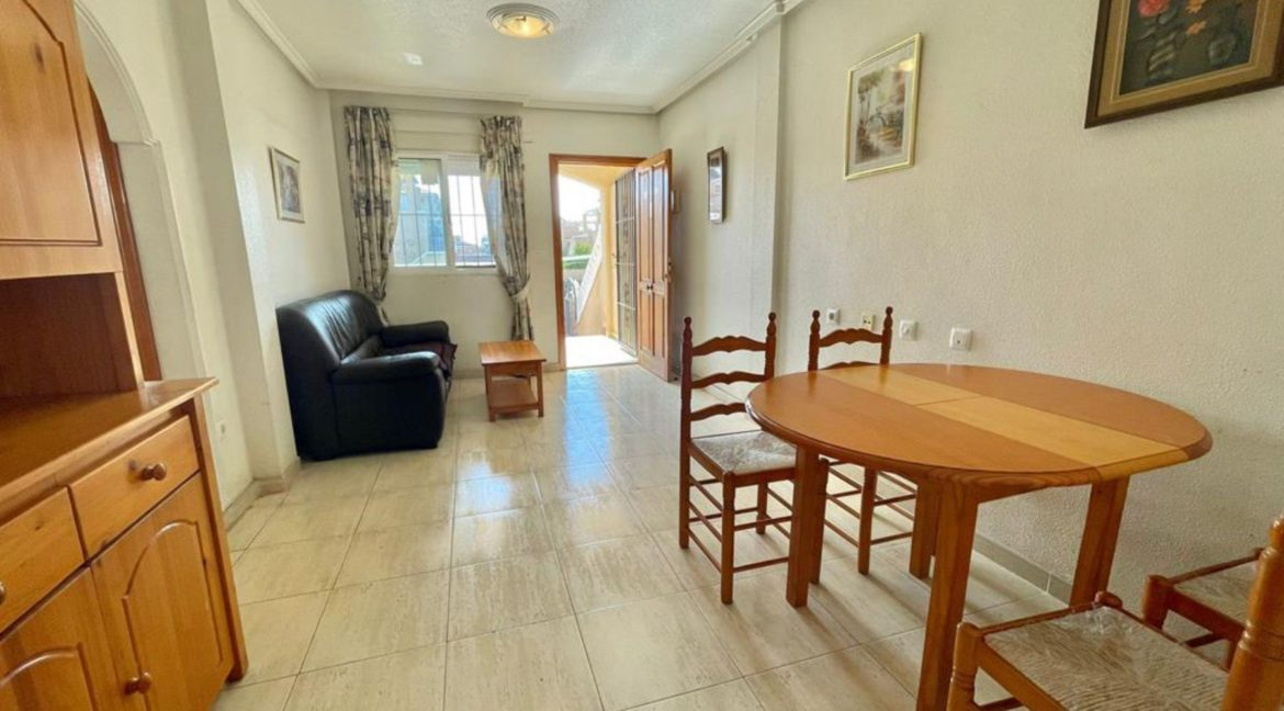 2 Bedrooms Ground Floor Bungalow with Swimming Pool - Torrevieja (8)
