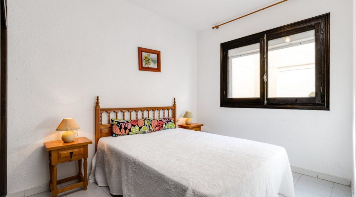 2 Bedrooms and 2 Bathrooms Apartment For Sale with Sea View in Torrevieja (11)