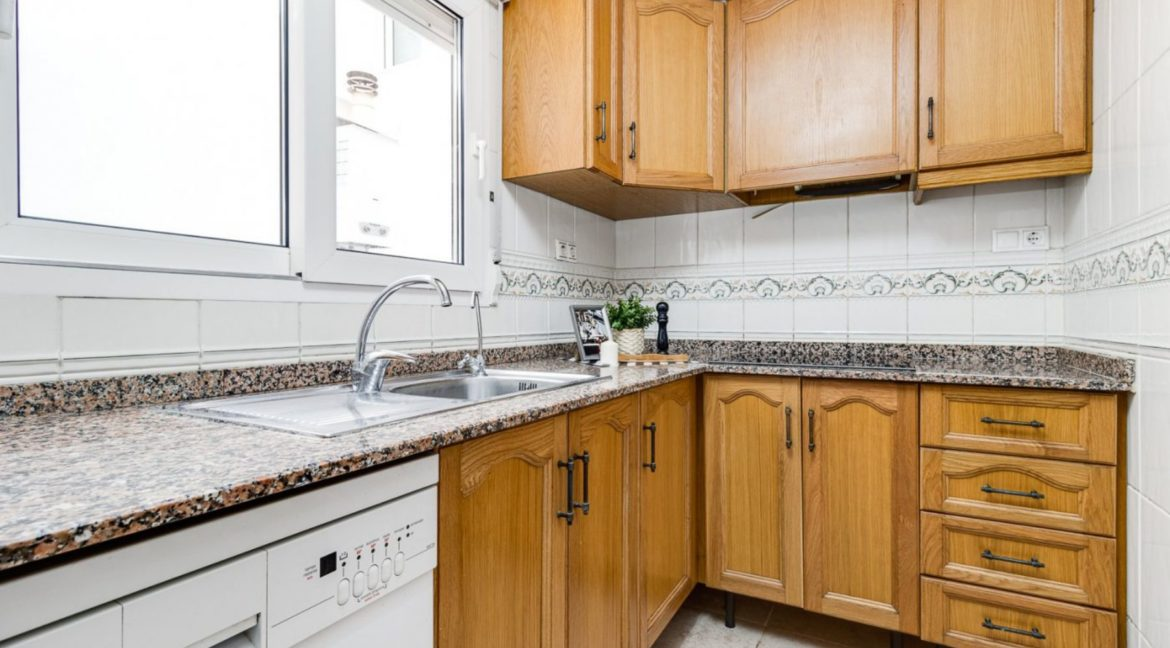 3 Bedrooms Apartment For Sale Close to the Services in Torrevieja (5)