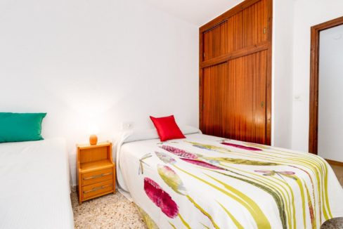 3 Bedrooms Apartment Just 200 Meters From The Beach And Sea Views