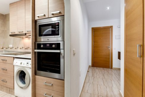 It is an ideal apartment to live all year round or to buy it as an investment.