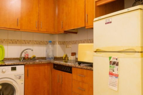 One Bedroom Apartment For Sale in Torrevieja