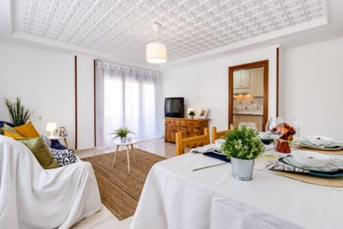 3 Bedrooms Apartment For Sale on The beachfront in Torrevieja (20)